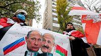 Běloruský vícebojař Andrej Kravčenko vyhlásil desetidenní hladovku, kterou chce podpořit oběti politických represí ve své zemi. Jeden z kritiků prezidenta Alexandra Lukašenka z řad sportovců se rozhodl prodat své zlato z halového ME 2011, aby pomohl rodinám politických vězňů.