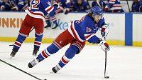 Ruský hokejový útočník Artěmij Panarin z New York Rangers se nezúčastní kvůli zranění víkendového Utkání hvězd NHL.