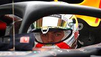 Max Verstappen se v Číně rozzuřil...