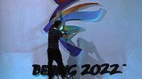 Olympiáda v Pekingu bude bez zahraničních fanoušků.
