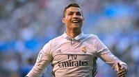 Cristiano Ronaldo prodloužil s Realem Madrid smlouvu do roku 2021!