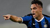 Lautaro Martínez končí v Interu Milán a nově by měl oblékat dres Realu Madrid.