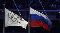 Budou ruští sportovci startovat v Riu de Janeiro?