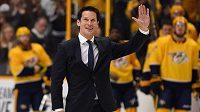 Anaheim slavnostně vyřadí dres své někdejší opory a člena Síně slávy NHL Paula Kariyi