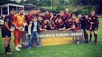 Fotbalisté klubu Cardiff Metropolitan University F.C. zvítězili ve finále play off velšské ligy o účast v evropských pohárech a zahrají si kvalifikační fázi o Evropskou ligu.