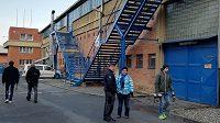 Zlínský zimní stadion Luďka Čajky patří k nejstarším v zemi. Významnější rekonstrukce je nevyhnutelná.