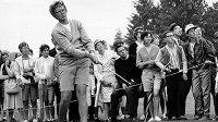 Ve věku 85 let zemřela jedna z nejslavnějších golfistek historie Američanka Mickey Wrightová.