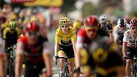 Rok 2018 - rok, kdy se Tour de France přestala jezdit pouze na kole.