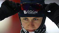 Rychlobruslařská šampiónka Martina Sáblíková začala přípravu na ledě. Čtyři týdny na oválu v německém Inzellu mají být pro třicetiletou reprezentantku základem k útoku na triumf při bitvách pod pěti kruhy v Pchjongčchangu 2018.