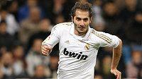 Hamit Altintop toho v dresu španělského šampióna Realu Madrid mnoho nenahrál
