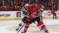 Michal Handzuš se definitivně rozloučí s hokejovou kariérou