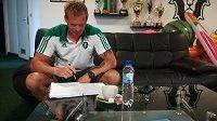 Asistent sportovního ředitele BK Mladá Boleslav Václav Nedorost.