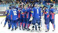 Hokejisté Jižní Koreje se příští rok představí na elitním mistrovství světa.