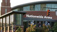 Nationwide Arena v Columbusu