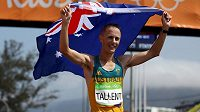 Australský chodec Jared Tallent ukončil kariéru.