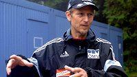 Richard Schallert povede v příští sezóně české skokany na lyžích.