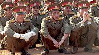 Když může být dřep dobrý pro vietnamské vojáky, může být dobrý i pro vás!