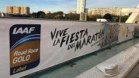 Maratón Valencia, španělské běžecké nebe?