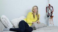 Biatlonistka Veronika Zvařičová má stále svůj olympijský sen