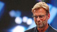 Jürgen Klopp bude trénovat fotbalisty Liverpoolu.