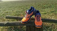 Dámské krosové boty Mizuno Wave Daichi 3 ‒ Nejvyšší čas přezout!
