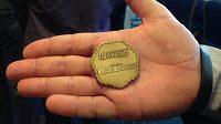 Zlaté srdce od RunCzechu. Za sezónu 2015 ho získalo 105 běžců.