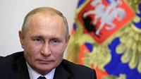 Ruský prezident Vladimir Putin podpořil pořádání esportových turnajů na školách.