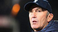 Trenér fotbalistů Crystal Palace Tony Pulis.