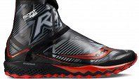 Saucony Razor ICE+: Běžecké boty do kruhé zimní nepohody.