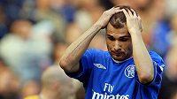 Adrian Mutu nezažíval v Chelsea šťastné chvíle.