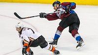Jarome Iginla pálí, v jaké formě se představí v nové sezóně NHL?
