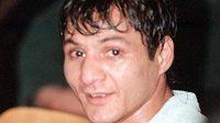 Boxer Tibor Rafael na archivním snímku z roku 1998.
