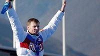 Bývalý bobista Alexandr Zubkov se může v Rusku nadále pyšnit titulem dvojnásobného olympijského vítěze.