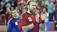 Pavel Horák se po zranění vrátil i do reprezentačního dresu.