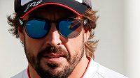 Fernando Alonso by se ještě jednou rád vrátil do špičky formule 1...