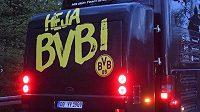 Autobus Borussie Dortmund, Ilustrační snímek.