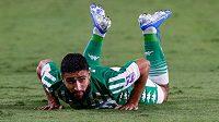 Poté, co ztroskotal přestup Nabila Fekira do Liverpoolu, nastupuje francouzský reprezentant za Betis Sevilla.