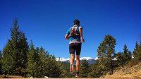 Scott Jurek, jeden z nejlepších ultra běžců, maso přitom nejí.