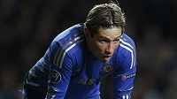 Fernando Torres je z letošního účinkování londýnského celku v Lize mistrů zklamaný.