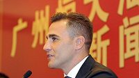 Fabio Cannavaro se vrací trénovat do Číny.
