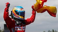 Dvojnásobný španělský mistr světa Fernando Alonso údajně jedná o angažmá v F1 se stájí Renault.