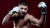 Další zastávka UFC. Jiří Procházka zná soupeře i termín pro premiéru v nejlepší MMA organizaci na světě.