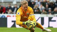 Brankář Leicesteru Kasper Schmeichel byl potřetí vyhlášen nejlepším dánským fotbalistou roku.