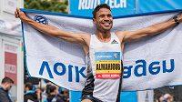 Loňský vítěz Pražského maratonu Mahdžúb Dazza má kvůli porušení dopingových pravidel předběžně zastavenou činnost.