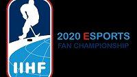 Jaký bude turnaj IIHF ESPORTS FAN CHAMPIONSHIP?