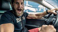 Jak dopadne Jiří Procházka při premiéře v UFC?