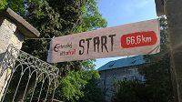 Čertovský ultratrail snad ani nemůže měřit jinak než 66,6 kilometru.