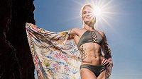 Její život není jen trénink a zápasy v kleci. Jak dopadne v boji o mistrovský pás UFC Valentina Ševčenková tentokrát?