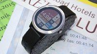 Chytré sportovní hodinky Garmin vívoactive 3