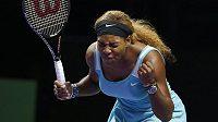 Serena Williamsová zkazila, na co sáhla. Na Turnaji mistryň utrpěla nejhorší porážku za posledních 16 let.